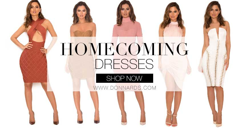 homecoming dresses shoes accessories
