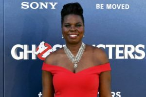 leslie jones hacked pictures