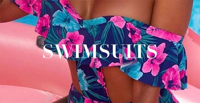 women swimsuits beachwear bathing suits